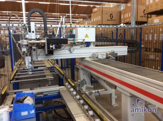 Rampf Silikonieranlage DR-CNC