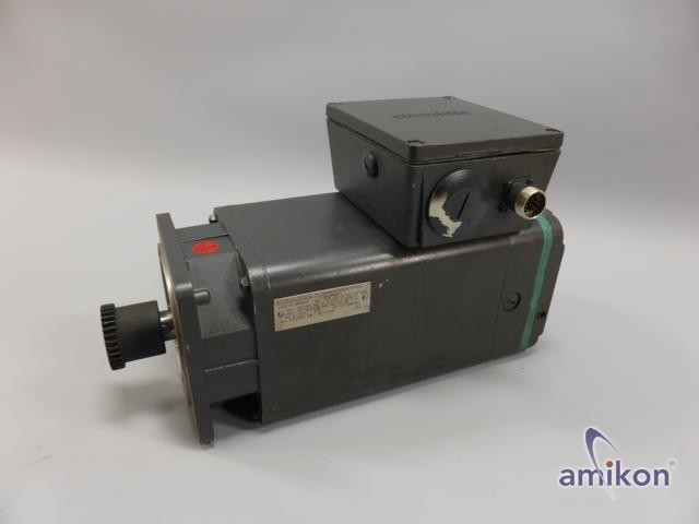Siemens Permanent Magnet Motor 1FT5074-0AK04-2 / 1 FT5074-0AK04-2
