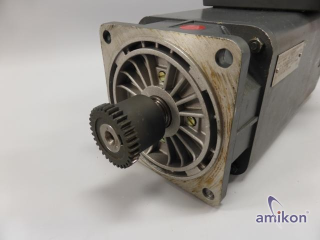 Siemens Permanent Magnet Motor 1FT5074-0AK04-2 / 1 FT5074-0AK04-2  Hover