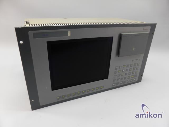 Leukhardt Industrie Rechner 703 / 486DX-33C