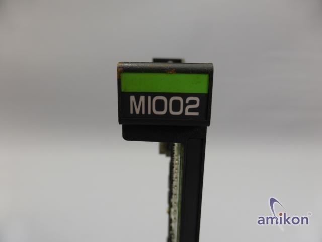 Yaskawa Steuerkarte JANCD-MIO02 DF9200680-C0  Hover