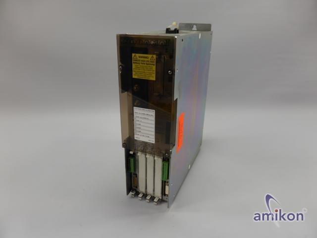 Indramat Servo Controller DDS 2.1-W050-R DDS 2.1-W050-RA01-00