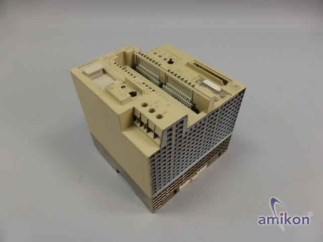 Siemens Simatic S5 Teilgerät zur Fehlersicherung 6ES5095-8FA01 6ES5 095-8FA01