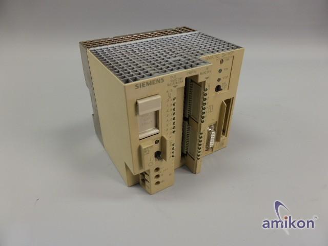 Siemens Simatic S5 Teilgerät zur Fehlersicherung 6ES5095-8FA01 6ES5 095-8FA01  Hover