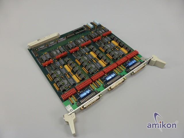 ISMECA INT-PC-M0 Cote Composants