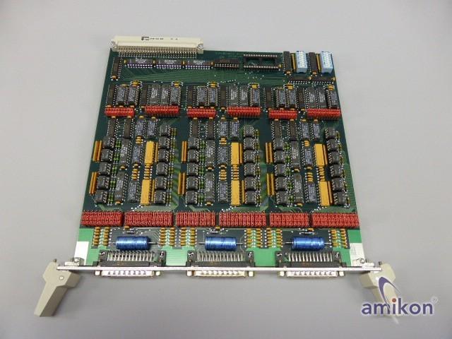 ISMECA INT-PC-M0 Cote Composants  Hover