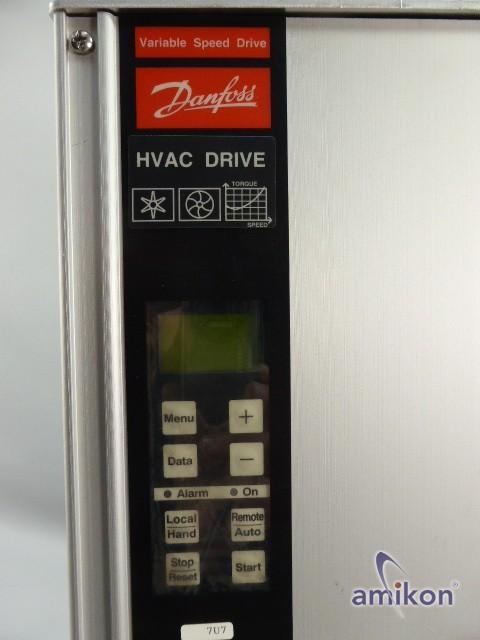 Danfoss Frequenzumrichter VLT 3522 HV-AC 175H9102 380/415V  Hover