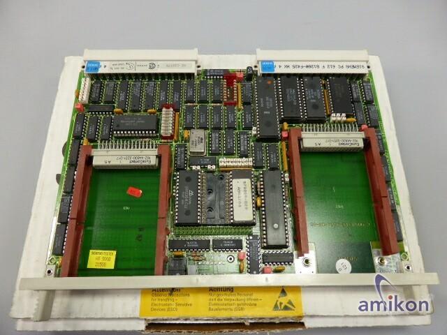 Siemens Simatic S5 Kommunikationsprozessor 6ES5524-3UA13  Hover