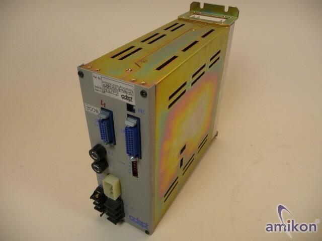 Adept Amplifier EXD1A30A00AD-01