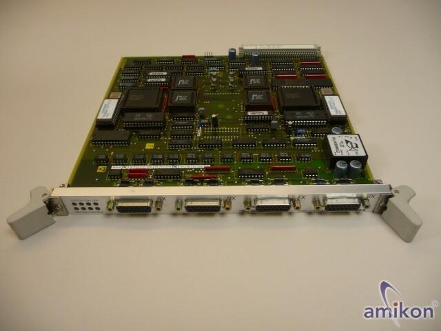 Siemens Simadyn D Kommunikationsmodul 6DD1660-0AK0 E-Stand:04