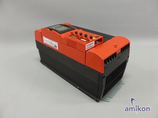 SEW Eurodrive Umrichter MCH42A0150-503-4-OT  Hover