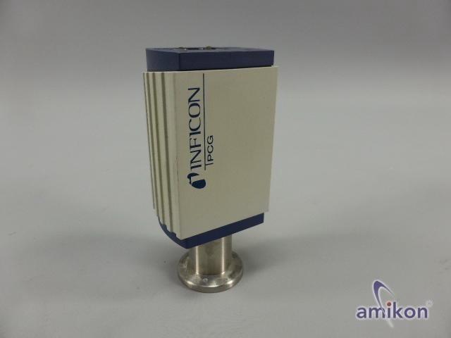 Inficon Pirani Standard Gauge PCG400-S PN: 355-010