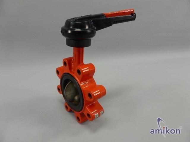 KSB amri Absperrventil BOAX-SF 3G6K6 XU/PN16 DVGW-W NW-6201AQ2398 DN 50 16 bar  Hover