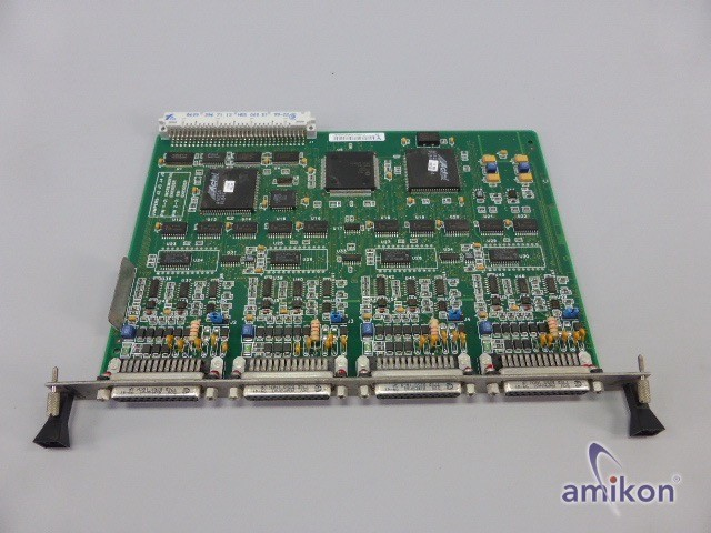 NUM France Circuit Board Card 0224204850F 379947229 W.ref.05-2000  Hover