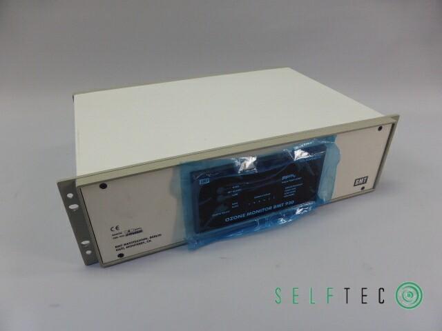 BMT Berlin OZON Monitor 930 V3 neu Ozon Messung Überwachung – Bild 1