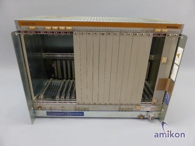 Siemens Sirotec Logikkomponente 6FR1312-0DA  Hover