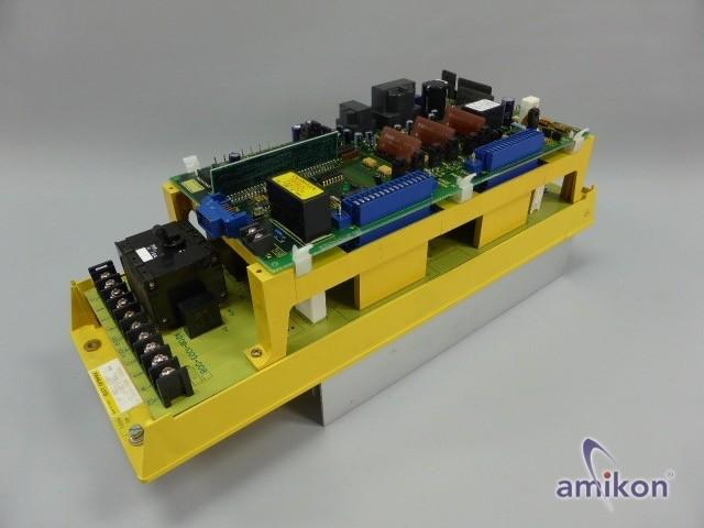 Fanuc Servo Amplifier A06B-6058-H005 A06B6058H005