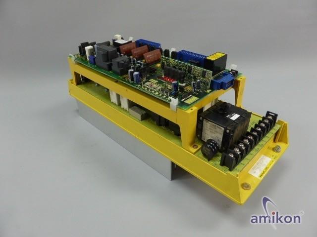 Fanuc Servo Amplifier A06B-6058-H005 A06B6058H005  Hover