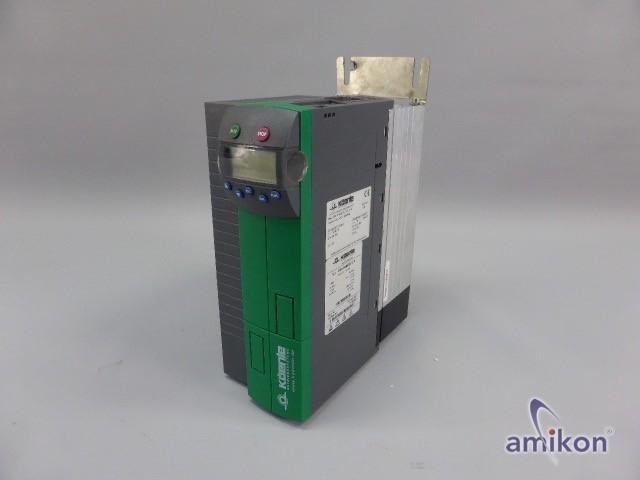 Küenle Frequenzumrichter KFU 4-018/7,5/1.5 N