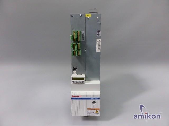 Bosch IndraDrive HCS02.1E-W0070-A-03-NNNV CSB01.1N-FC-NNN-NNN-NN-S-NN-FW  Hover
