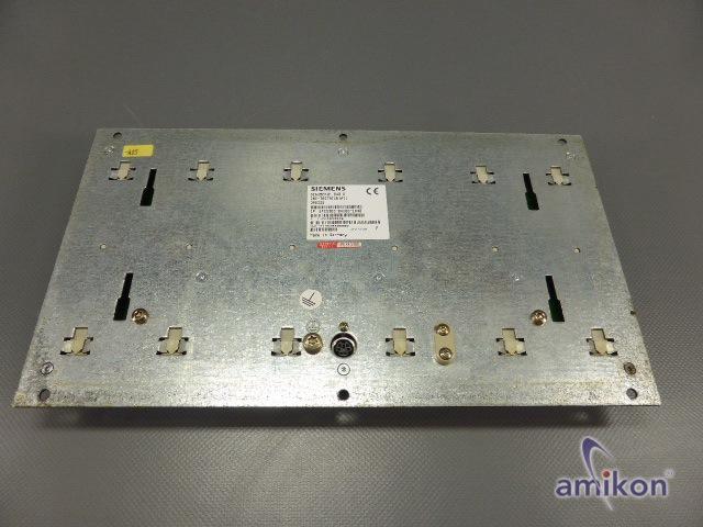 Siemens Sinumerik CNC Volltastatur OP 032s 6FC5203-0AC00-1AA0 Version: F  Hover