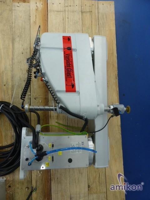 Epson SCARA Roboter G20-A01SR mit Epson Robotersteuerung RC180  Hover