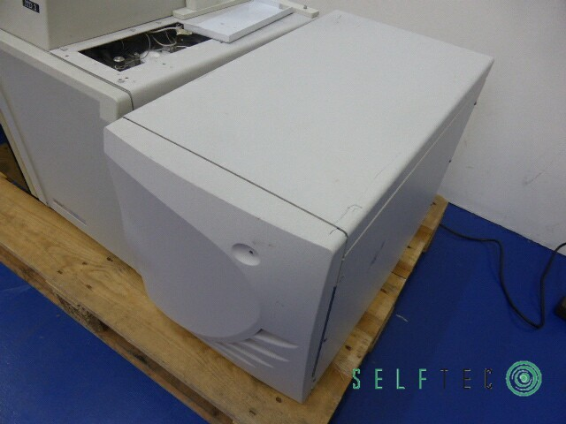 VARIAN Gas Chromatograph CP-3800 3800/3380 Ion Trap Mass Spectrometer 4000MS – Bild 9