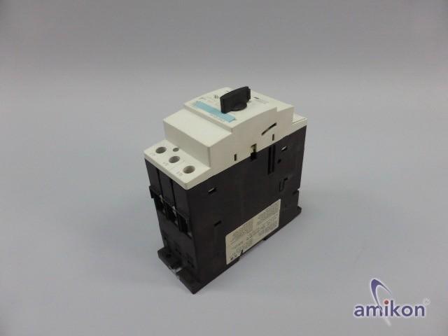 Siemens Leistungsschalter 3RV1031-4FA10 3RV 1031-4FA10