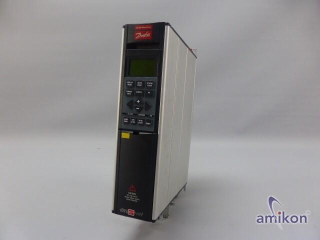 Danfoss Frequenzumrichter VLT 5002 175Z0041 2.1 kVA