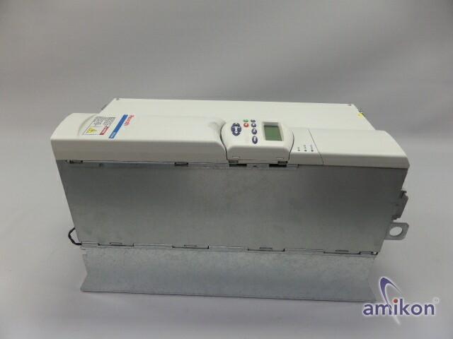 Rexroth Indramat Refu RD51.1-4N-037-L-NN-FW CFG-RD500-NN-NN