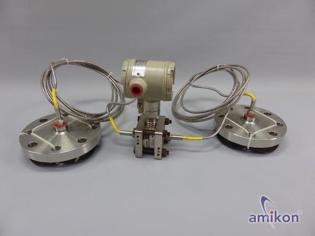 Honeywell Drucktransmitter Durchflusssensor STR12D-21A-1CDDFCBA407K ST300