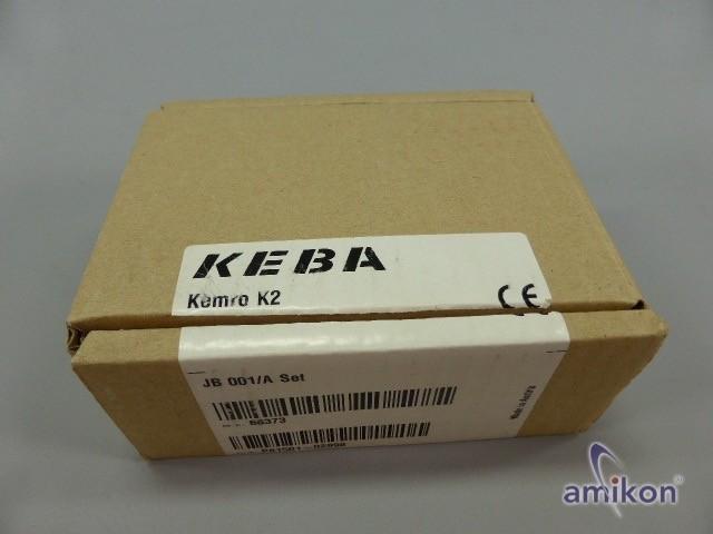 Keba Anschaltbox KeTop Handbediengerät JB 001 JB001 neu !