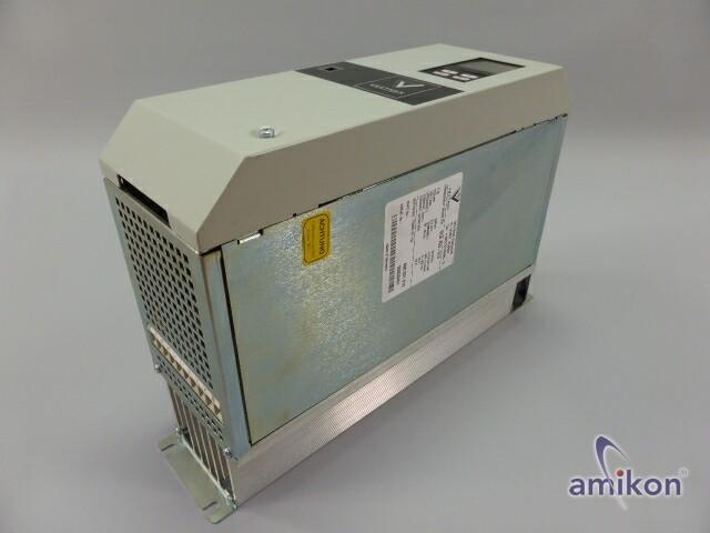 Vectron Elektronik Frequenzumrichter VCB 400-010 4kW 10A