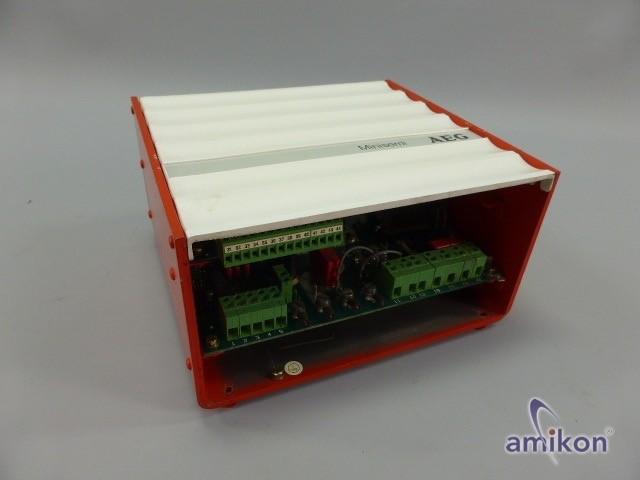 AEG Minisemi 380/15 Mod.
