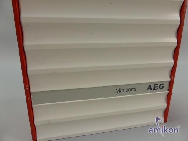 AEG Minisemi 380/15 Mod.  Hover