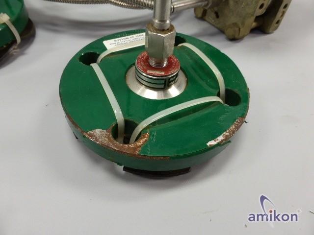 Honeywell Drucktransmitter Durchflusssensor YSTR126-/X/1-2/HXF/C-CC,/DIB3/-714B  Hover