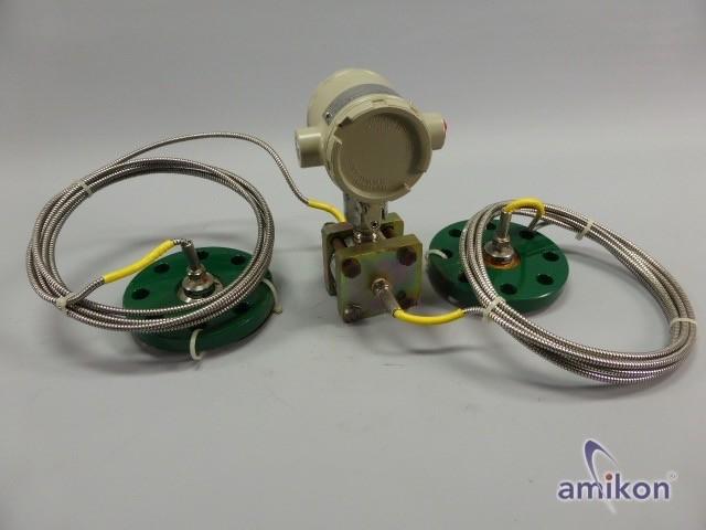 Honeywell Drucktransmitter Durchflusssensor STR12D-21B-1C0DDCBB500K
