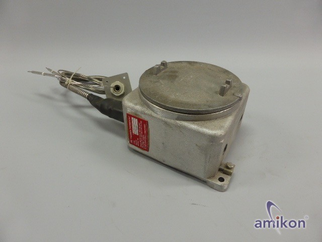 Thermon Thermostat T2-1R-150/150