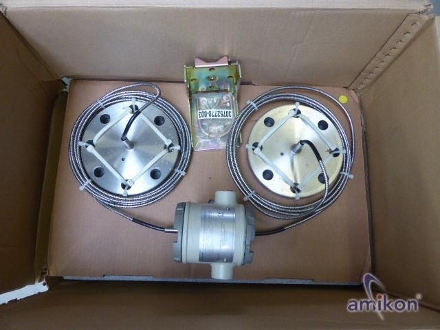Honeywell Drucktransmitter Durchflusssensor STR93D-21A-1D0AFCAA210-MB,CC,CR,F1,