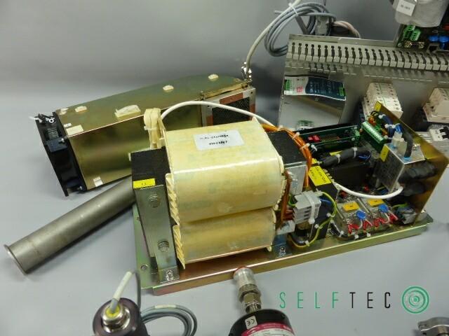 Tepla 300 Autoload-PC Mikrowellen - Plasma Processor – Bild 4