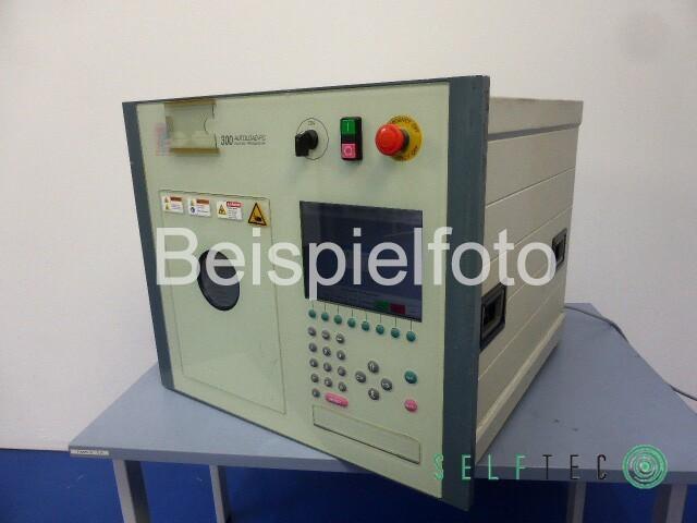 Tepla 300 Autoload-PC Mikrowellen - Plasma Processor – Bild 1