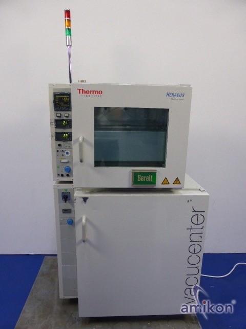 Heraeus Vacutherm Plattenbeheizt VT 6060 P