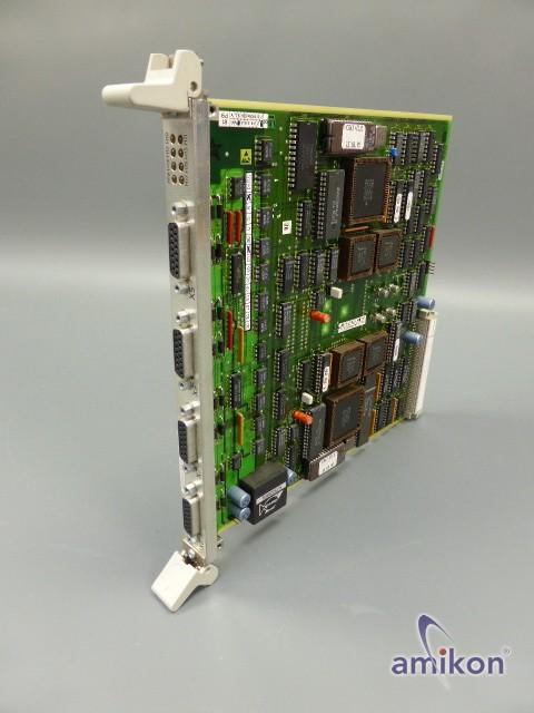 Siemens Simadyn D Kommunikationsmodul 6DD1660-0AK0