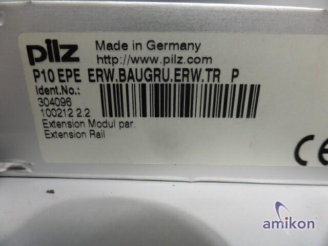 Pilz P10 EPE Erw.Baugru.Erw.Tr P 304096  Hover