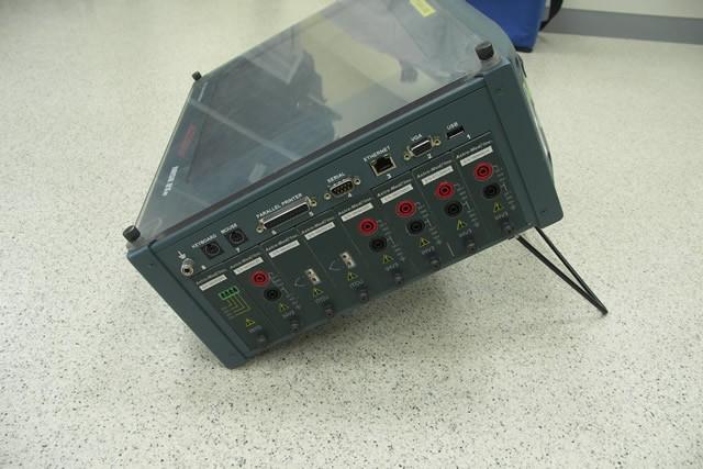 Astro-Med Data Acquisition Recorder Datenlogger Dash 8Xe Mess- und ...