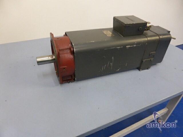 Siemens Spindelmotor AC-HSA-MOTOR 1PH6107-4NF49 9kW