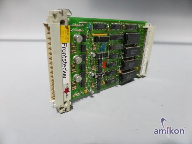 Siemens Anschaltbaugruppe 7MH1704-8DA