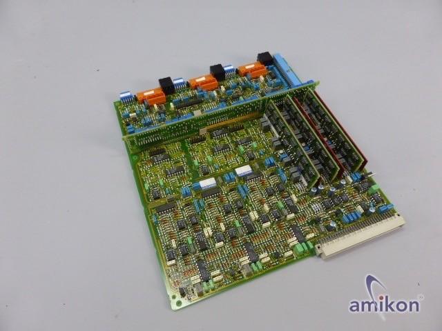 Siemens Simodrive FBG Regelung  6SC6110-0NA21 6SC61100NA21