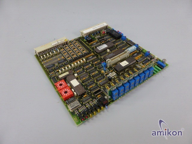 Siemens Sinumerik 6DM1001-8WD10