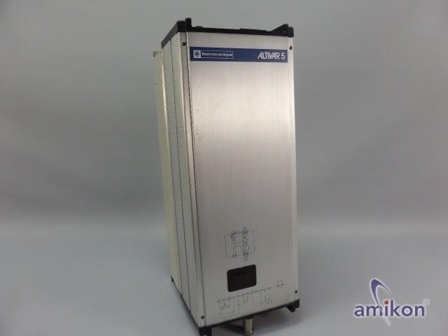 Telemecanique Altivar 45 Inverter ATV45D15
